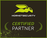 HornetSecurity Premium Partner